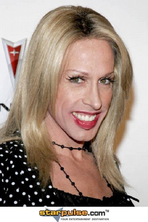 Alexis Arquette-Most Famous Transgenders