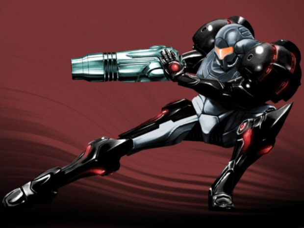 Metroid Prime - Phazon suit-Coolest Suits Of Armor