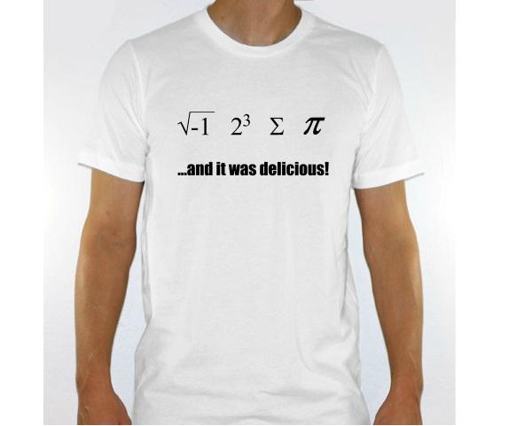 Show Off's'-Geekiest T-shirts