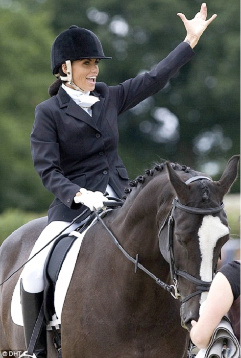 Equestrian Sports-Most Expensive Sports In The World