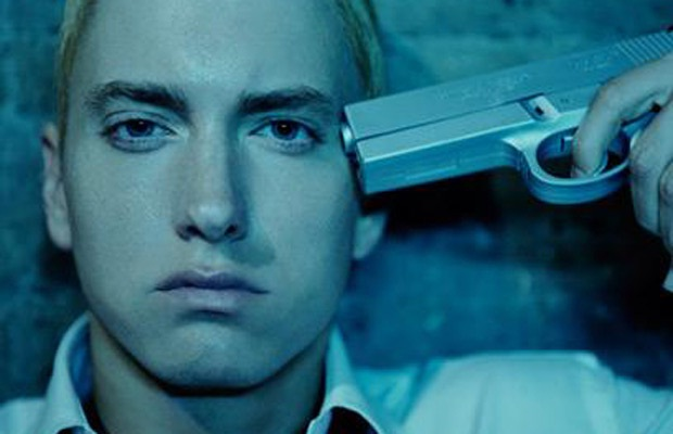 Guns-Things You Didn't Know About Eminem