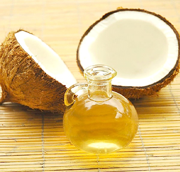 Coconut Oil Instead of Butter-Healthy Food Alternatives To Your Daily Food