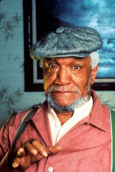 Fred G Sanford-Funniest Black TV Characters