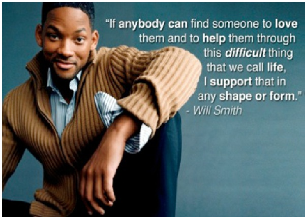 If Anybody Can Find-Top 15 Will Smith Quotes