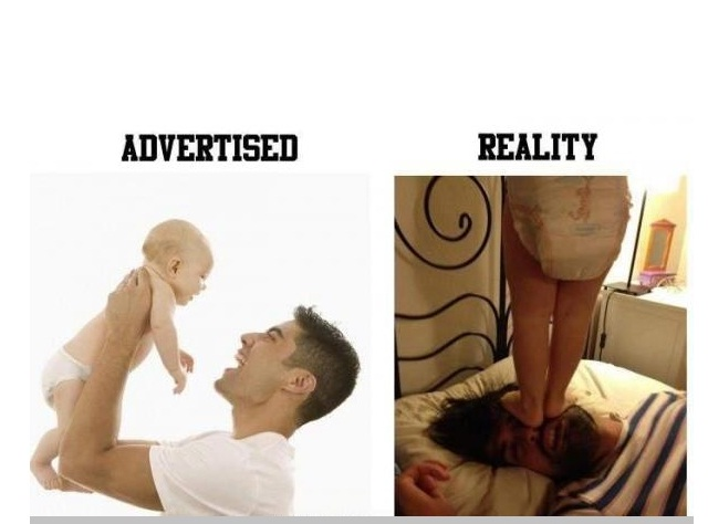 Just how true is this?-Hilarious Examples Of False Advertising