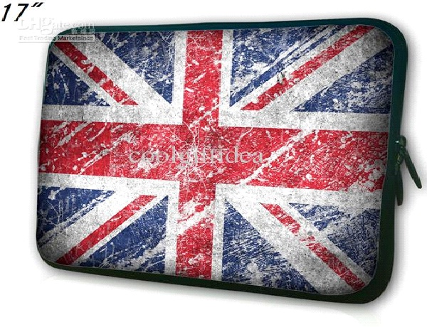 British Invasion-Coolest Laptop Sleeves And Bags