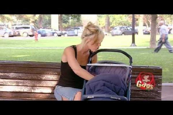The Smoking Baby-Best Prank Videos Ever