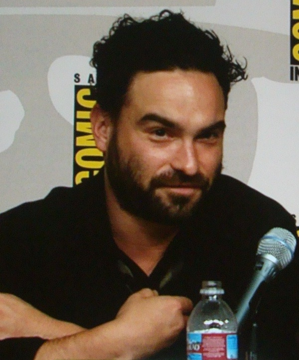 Johnny Galecki-Highest Paid Male Tv Actors Of 2013