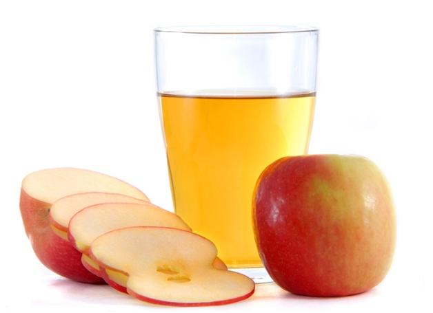 The Apple Cider Vinegar-Craziest Diets Ever