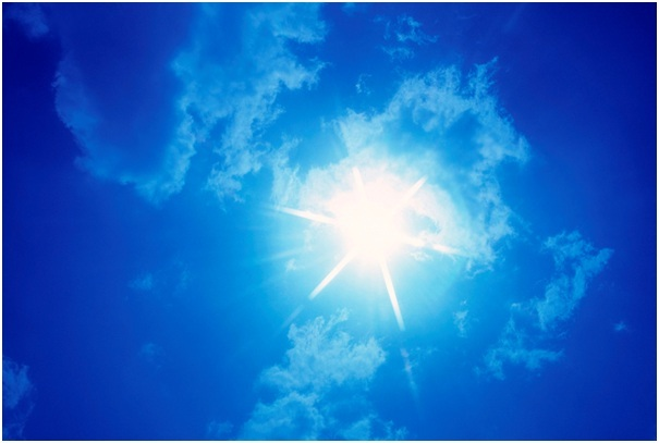 Radiant energy-Renewable Energy Sources