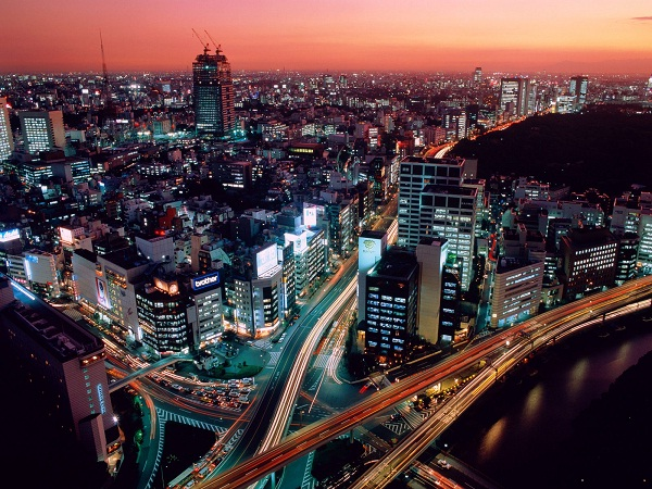 Japan-Neatest Countries In The World