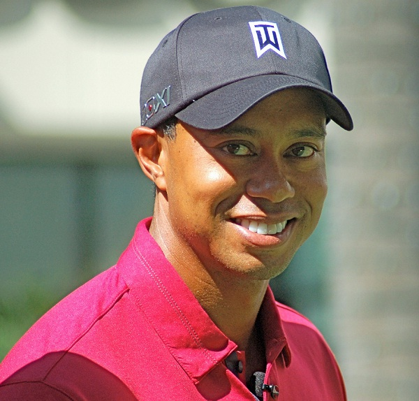 Tiger Woods Net Worth (0 Million)-120 Famous Celebrities And Their Net Worth