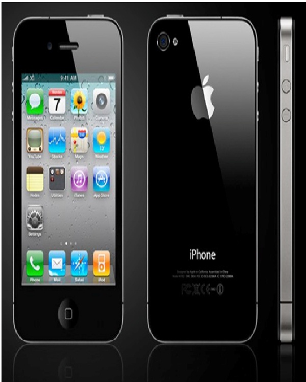 iPhone 4-Things You Don't Know About The IPhone