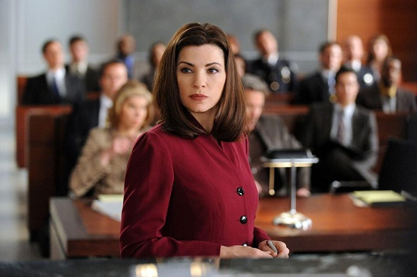 Julianna Margulies-Highest Paid Female Tv Actresses Of 2013