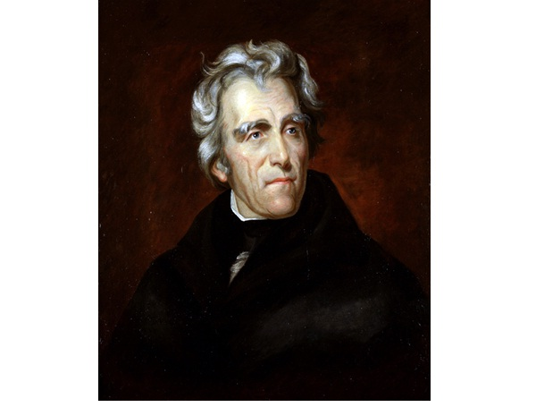 Andrew Jackson-Best Presidential Quotes