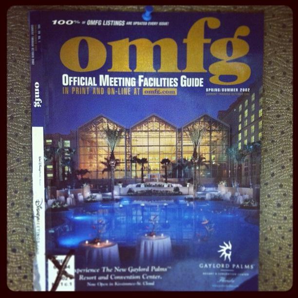 OMFG-World's Most Bizarre Magazines