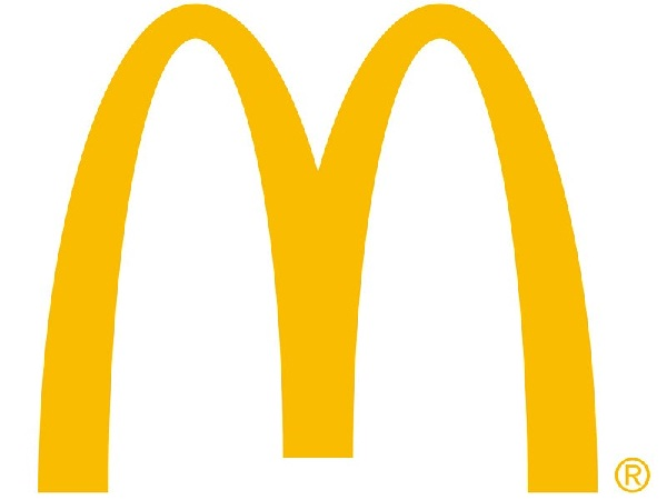 Golden arches-Mind Blowing Facts About McDonald's