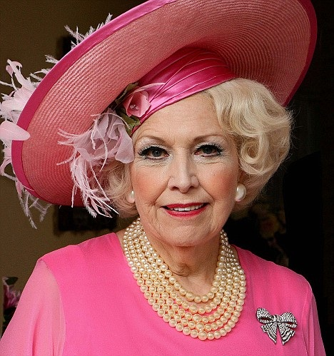 Barbara Cartland-Unusual Facts About Famous Books And Authors