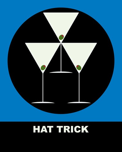 Hat trick-Where British Phrases Came From
