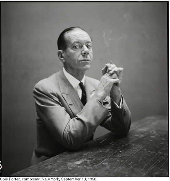 Cole Porter-12 Gay Male Celebs Who Were Once Married To Women