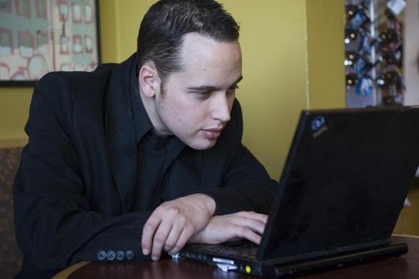 Adrian Lamo-World's Dangerous Hackers