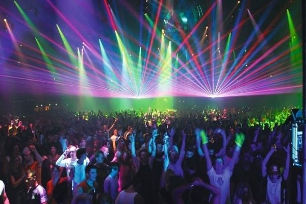 BCM-Hottest Nightclubs Around The World