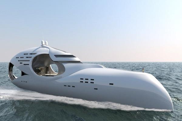 Oculus-Most Amazing Yachts