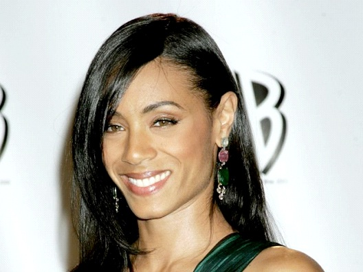 Jada Pinkett Smith-Celebrities Who Don't Drink At All
