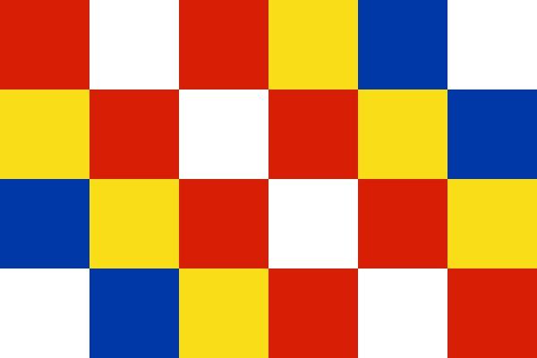 Antwerp-World's Strangest Flags