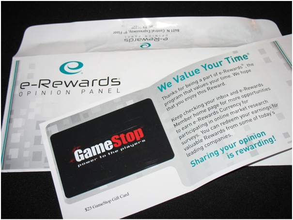 GameStop Giftcard-Best Gifts To Give Your Boyfriend
