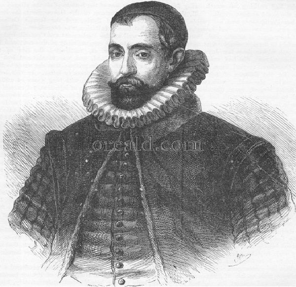 Sir Francis Walsingham-Most Famous Spies
