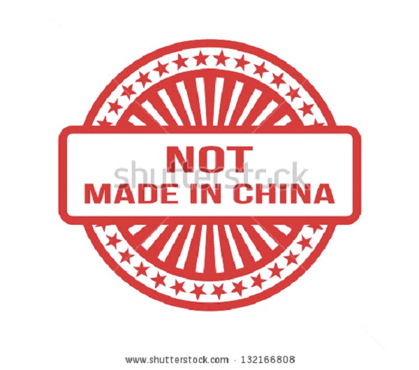 Not Made In China-Extreme Life Experiments