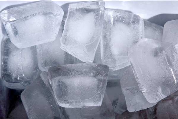 Ice cubes-Party Games Ideas