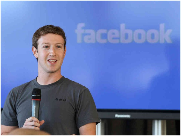Owns Multiple T-Shirts of the Same Color-Unknown Mark Zuckerberg Facts