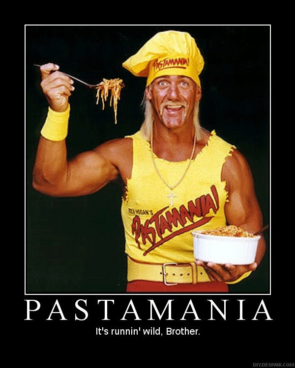 Pastamania-Failed Celebrity Businesses