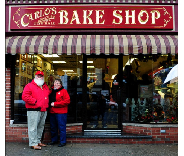 Carlo's Bake Shop-Places To Visit In New Jersey