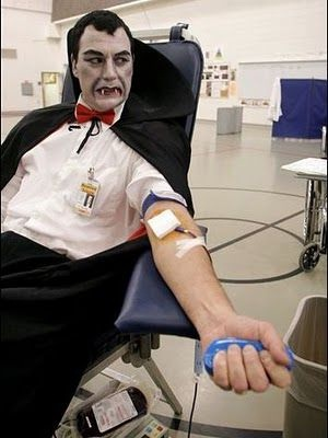 It Helps Your Health-Things You Didn't Know About Donating Blood