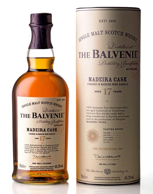 Bavenie-Best Scotch Brands