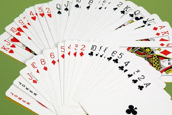 Playing cards-Weirdest Taxes Ever Collected