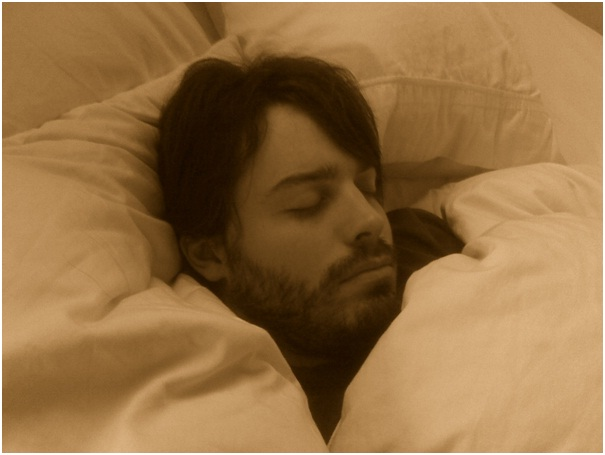 Dreaming Is Normal-Things You Didn't Know About Sleep