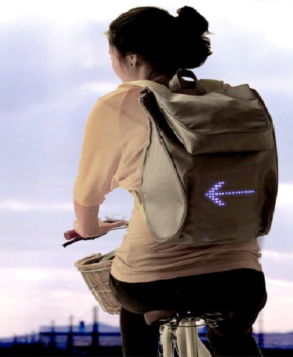 SEIL Backpack-Creative Backpacks