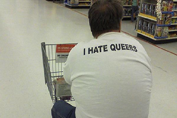 Bigots-Strangest People Of Walmart