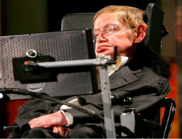 Steven Hawkins-Highest IQ People Ever