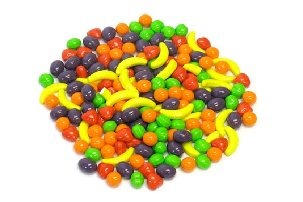 Sweets-Foods That Cause Obesity