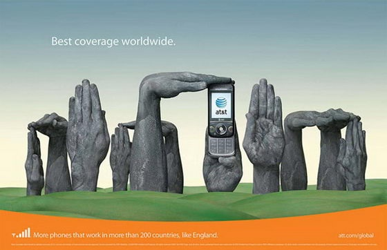 Stonehands-Most Creative Ads Ever
