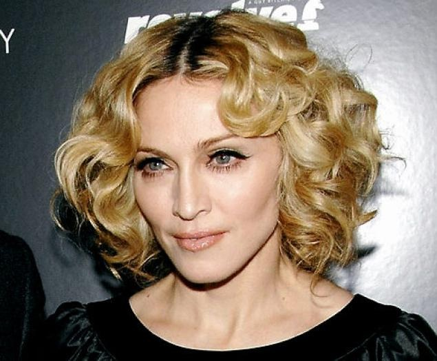 Madonna-Mind Blowing Facts About Celebrities