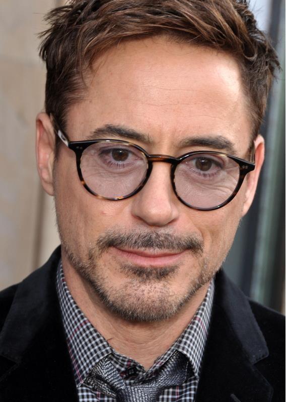 Robert Downey Jnr-Celebs That Do Drugs