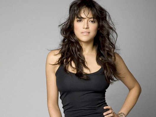 Michelle Rodriguez-Hottest Celebrities Who Are Lesbians