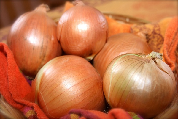 Onions-Best Cancer Preventing Foods