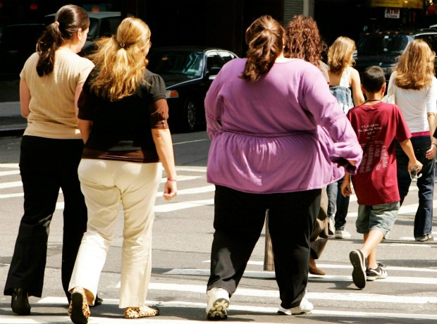 Canada-Most Obese Countries In The World